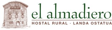 Hostal Rural El Almadiero